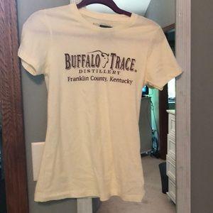 Buffalo trace shirt